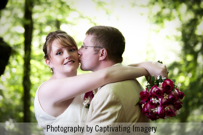 Pittsburgh bride and groom photo