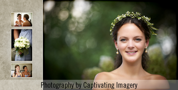 Pittsburgh bridal portrait