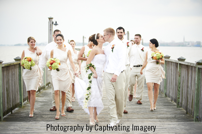 Charleston SC destination wedding photography