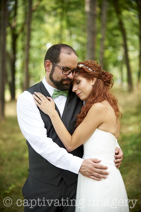 Pittsburgh weddings